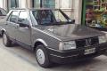 FIAT REGATA - (1983/1990) - Italia