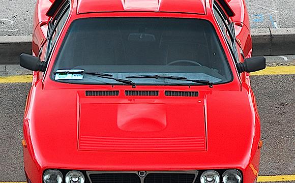 LANCIA 037 – (1982/1983) – Italia