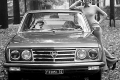 LANCIA BETA Berlina - (1972/1981)