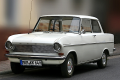 OPEL KADETT A - (1962/1965) - Germania