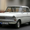 OPEL KADETT A - (1962/1965) - Germania