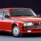 ALFA ROMEO 75 Turbo - (1986) - Italia