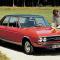 AUDI 100 Serie C1 - (1968/1976) - Germania