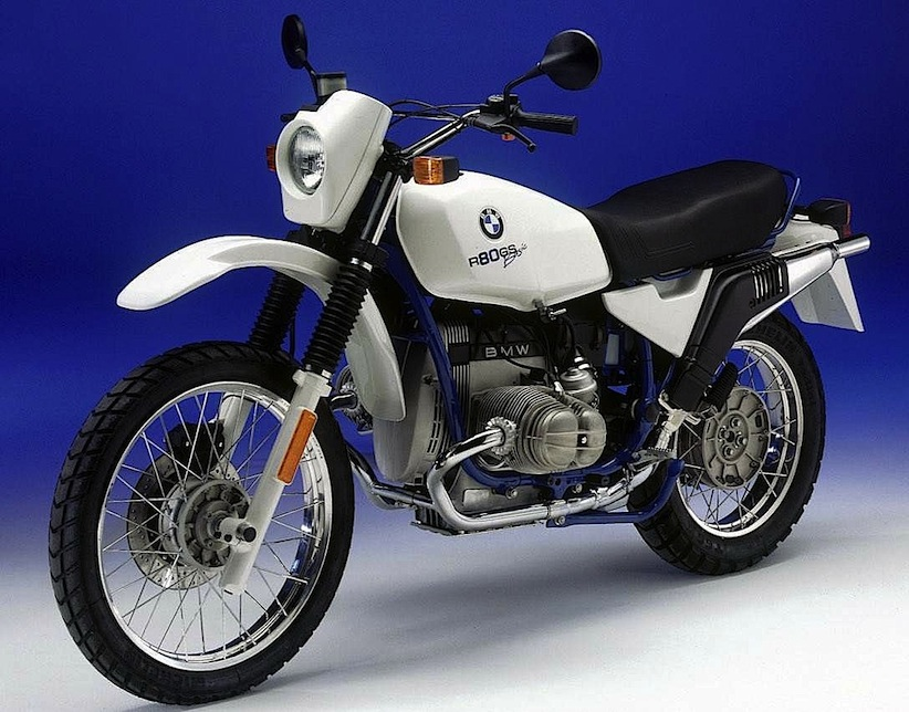 BMW R80GS Basic_1997