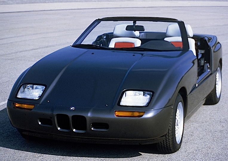 BMW_Z1_PROTOTIPO_1985