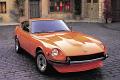 DATSUN 240Z 260Z 280Z (Nissan S30) - (1969/1979) - Giappone