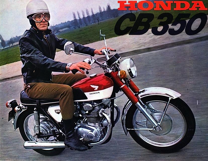 HONDA_CB_350_