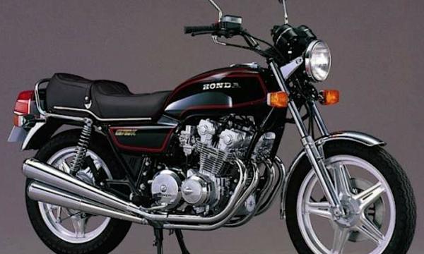 HONDA CB 750 K Z – (1978/1984) – Giappone