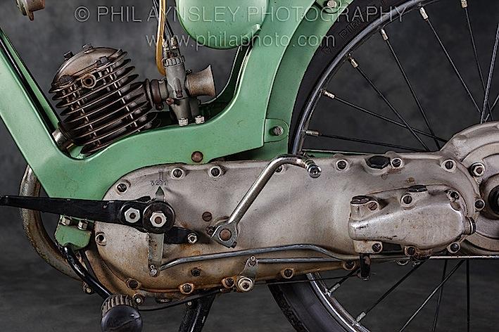 Laverda_75-motore_prototipo