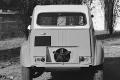 CITROEN 2CV SAHARA - (1961/1966) - Francia