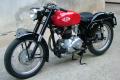 GILERA SATURNO - (1946/1958) - Italia
