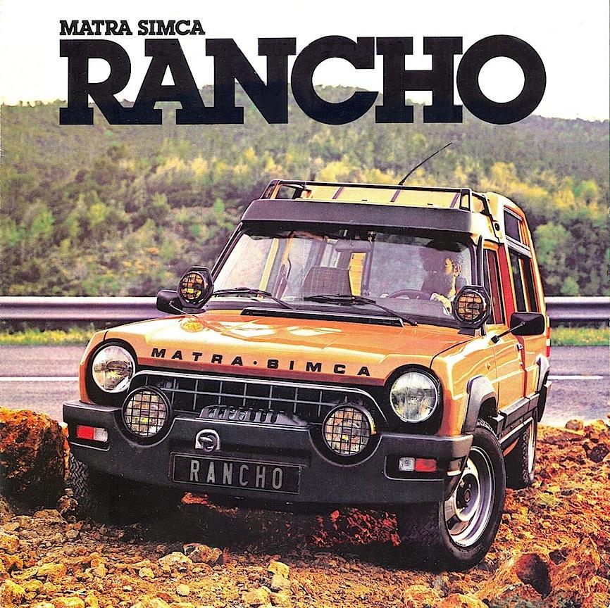 Matra_simca_Rancho_brochure