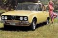 ALFA ROMEO 2000 - (1971/1977) - Italia