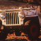 JEEP WILLYS CJ - (1944/1986) - USA