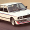 BMW M535i - su base E12-E28 - (1980/1987) - Germania