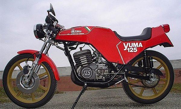ASPES YUMA – ( 1974/1982 ) – Italia