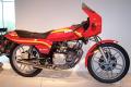 BENELLI 254 - MOTO GUZZI 254 - (1977/1986) - Italia