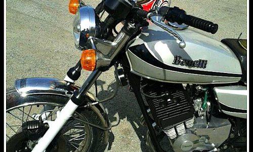 BENELLI 2C 125 – (1972/1986)