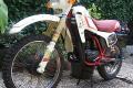 CAGIVA ALETTA ROSSA 125 - (1983 / 1988 ) - Italia