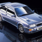 FORD SIERRA RS COSWORTH - (1986) - U.S.A.
