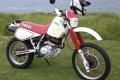 YAMAHA TT 600 - (1983/1991) - Giappone