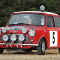 MINI COOPER S - (1963) - Gran Bretagna