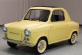 VESPA 400 / ACMA - (1957/1964) - Italia/Francia