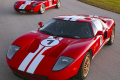 FORD GT40 - (1964/1969) - USA