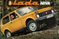 LADA NIVA - (dal 1977) - Russia