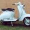 LAMBRETTA 150 LI Prima serie - (1958/1959) - Italia
