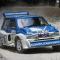 MG METRO 6R4 - (1985/1986) - Gran Bretagna