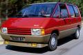 RENAULT ESPACE il monovolume - (dal 1984) - Francia
