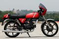 LAVERDA LZ 125 - ( 1978/1985 ) - Italia