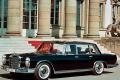 MERCEDES 600 (W100) - (1963/1980) - Germania