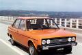 FIAT 131 - (1974/1985) - Italia