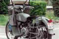 MOTO GUZZI FALCONE - (1950/1967) - Italia