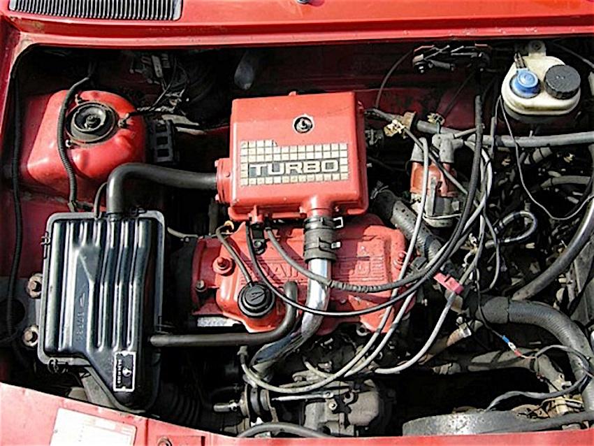Mini De Tomaso Auto Innocenti Qui Con Curiosit 224 Video E Foto