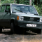 FIAT PANDA 4X4 (Prima serie) - (1983/1986) - Italia