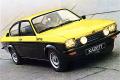 OPEL KADETT  C - (1973/1979) - Germania