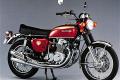 HONDA CB 750 FOUR - (1969/1978) - Giappone