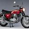 &nbsp;<center> HONDA CB 750 FOUR - (1969/1978) - Giappone
