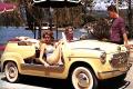 SPIAGGINA ... l'auto della dolce vita - (dal 1956)