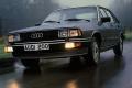 AUDI 200 - (1979/1990) - Germania