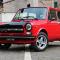 &nbsp;<center> AUTOBIANCHI A112 Prima Serie - (1969/1973) - Italia