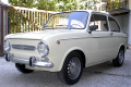 FIAT 850 SPECIAL - (1968/1971) - Italia