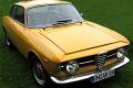 ALFA ROMEO GIULIA GT JUNIOR - (1966/1975) - Italia