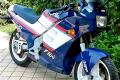 APRILIA AF1 125 (Project 108) - Prima Serie - (1987) - Italia