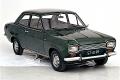FORD ESCORT - Prima Serie - (1968/1975) - Gran Bretagna