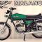 &nbsp;<center> MALANCA E2C 125 - (1974/1982) - Italia