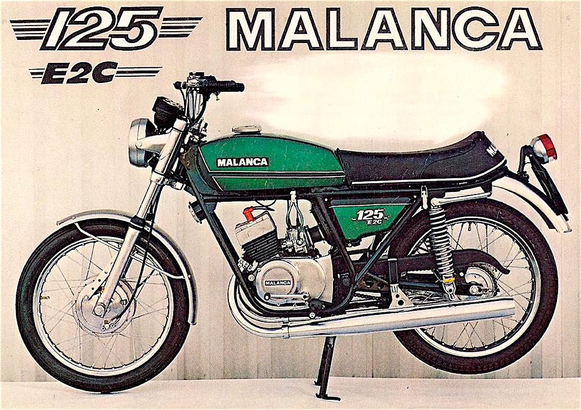 MALANCA E2C